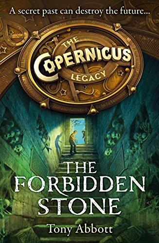The Copernicus Legacy - 1: The Forbidden Stone