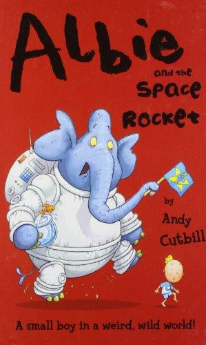 Albie And The Space Rocket (Cranival Series)