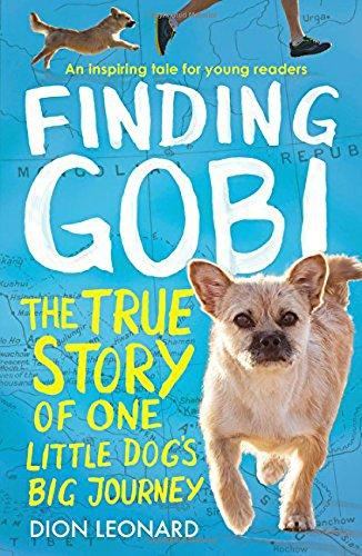 FINDING GOBI (YOUNG READER EDN)