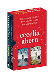 CECELIA AHERN BOX SET