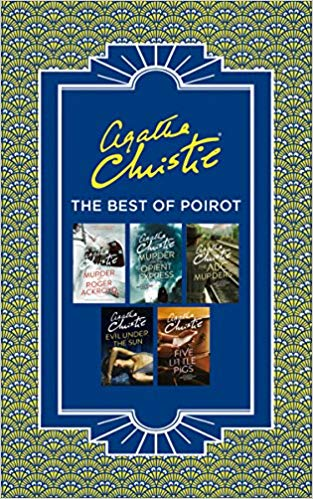 The Best Of Poirot