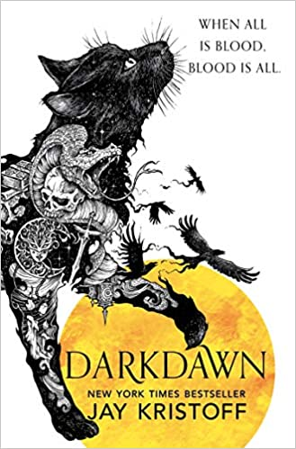 Darkdawn : The Nevernight Chronicle (3)