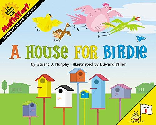 House for Birdie, A
