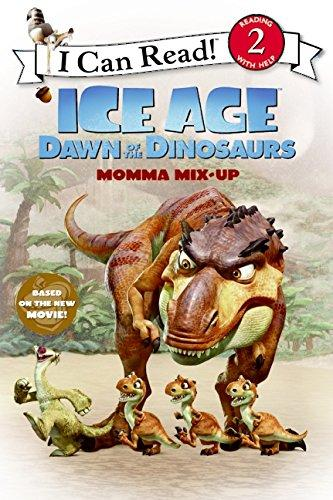 ICE AGE: DAWN OF THE DINOSAURS: MOMMA MI