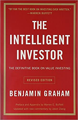 The Inteligent Investor ( Revised Edition)