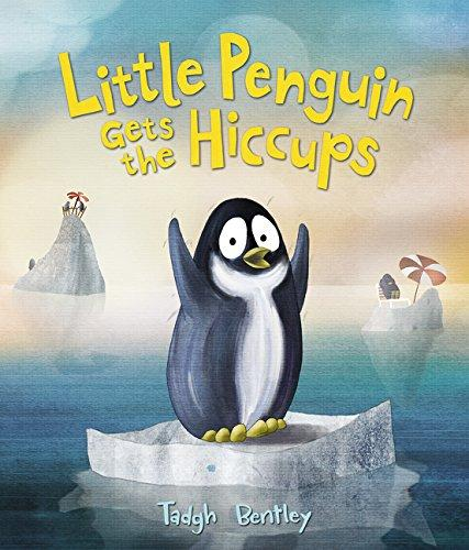 Little Penguin Get The Hiccups