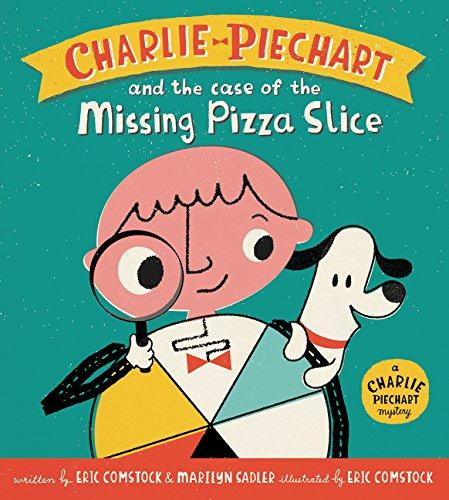 Charlie-Piechart And The Case Of The Missing Pizza Slice