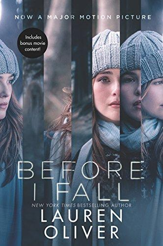 Before I Fall Movie Tie-In Ed.