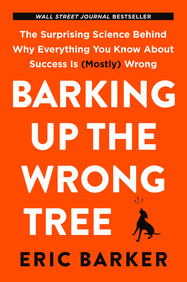 Barking Up The Wrong Tree-Harper