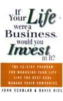If Your Life Were A Business Would You Like To Invest In It