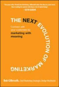 The Next Evolution Of The Marketing