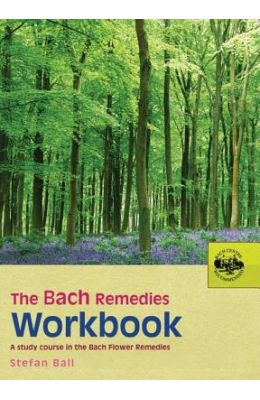 Bach Remedies Workbook, The