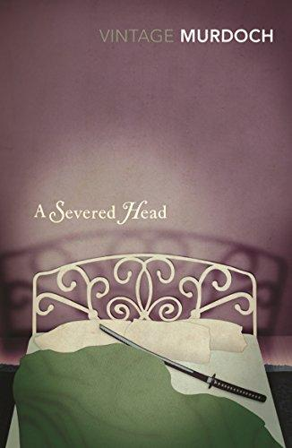 Severed Head, The