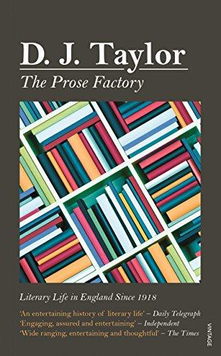 Prose Factory, The