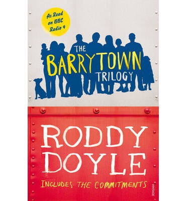 Barrytown Trilogy, The