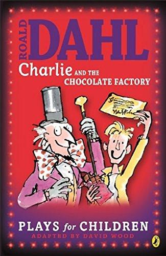 Charlie & The Chocolate Factor