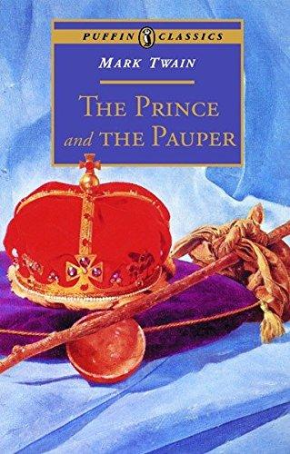 Puffin Classics : Prince & The