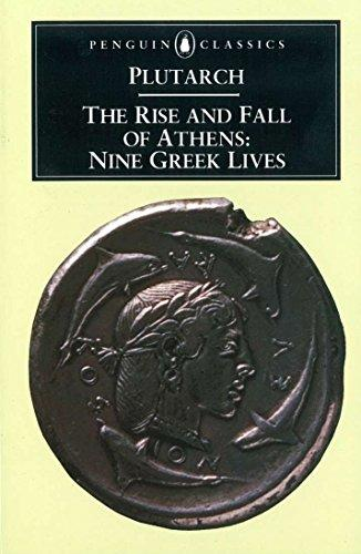 Rise & Fall Of Athens