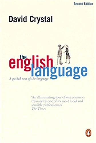 English Language : A Guided To