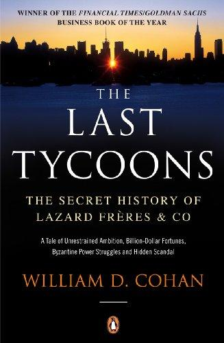 Last Tycoons, The : The Secret