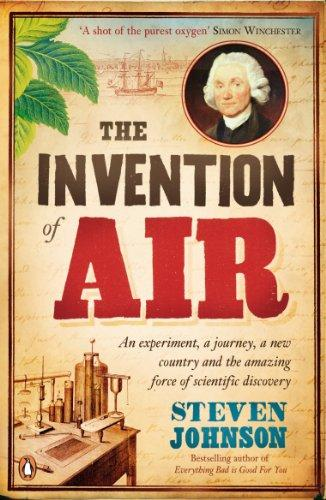 Invention of Air : An Experime