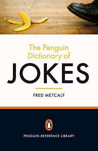 Penguin Dictionary of Jokes, T
