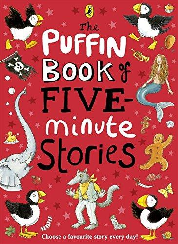 Puffin Book Of Five-Minute Sto