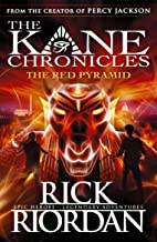 Kane Chronicles : The Red Pyra
