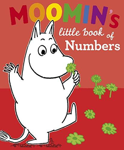 Moomin's Little Book of Number