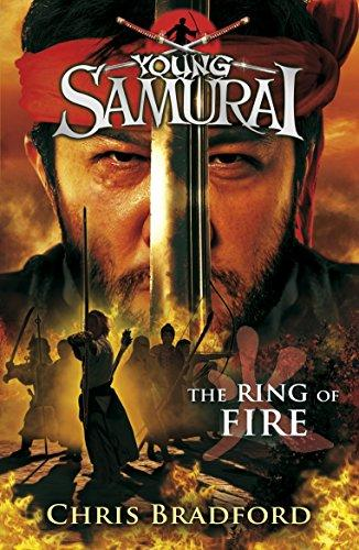 Young Samurai(6): The Ring of