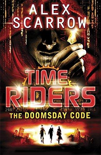 TimeRiders : The Doomsday Code