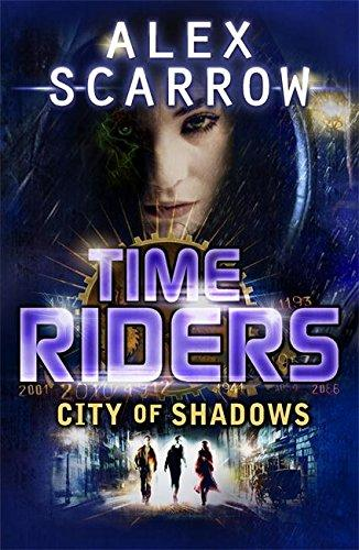 TimeRiders : City of Shadows :
