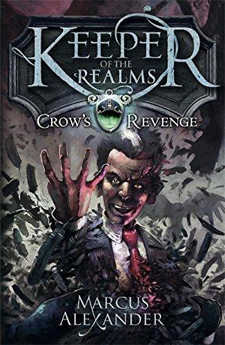 Keeper of the Realms: Crow's R