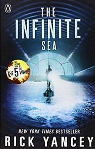 5th Wave: The Infinite Sea (Bo