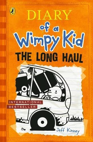 Wimpy Kid 9 : The Long Haul SI