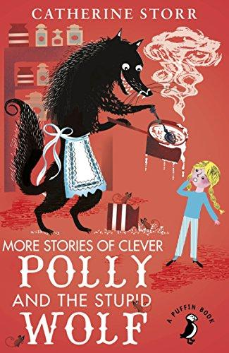 Last Stories of Polly and the