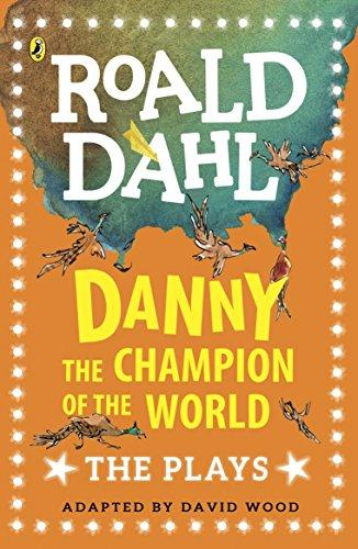 Danny the Champion of the Worl