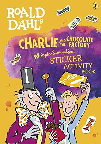 Roald Dahl's Charlie and the C