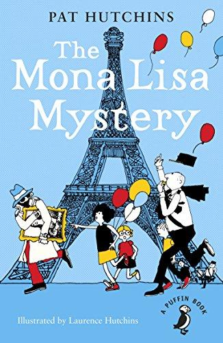 The Mona Lisa Mystery (A Puffi