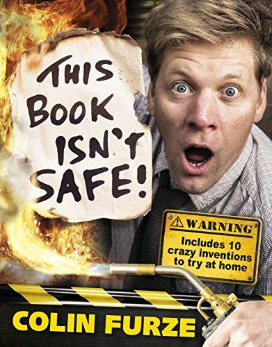 Colin Furze: This Book Isn't S