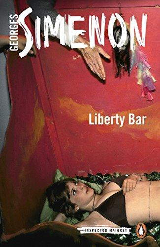 IM  17 : Liberty Bar