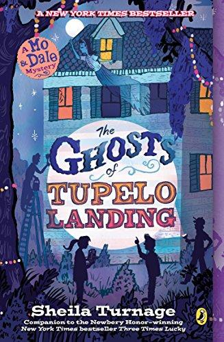 Ghosts of Tupelo Landing : Mo