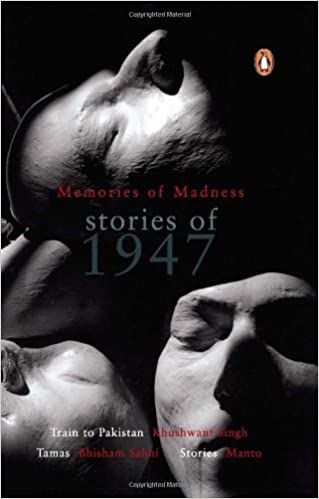 Memories Of Madness : Stories