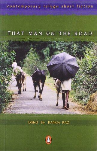 That Man On The Road