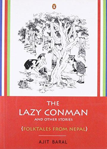 Lazy Conman and Other Stories,