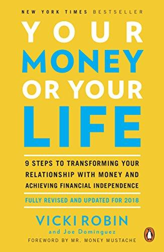 Your Money Or Your Life (New E