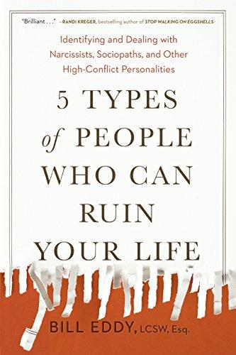 5 Types of People Who Can Ruin