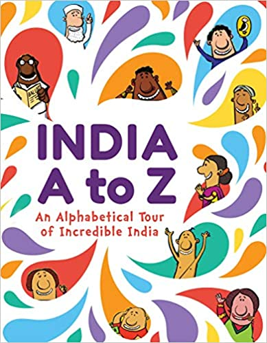 India : A to Z