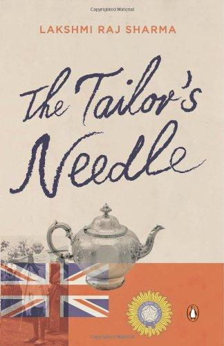 Tailor's Needle, The