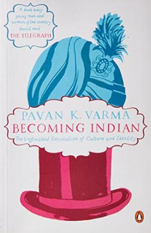 Becoming Indian (PB)